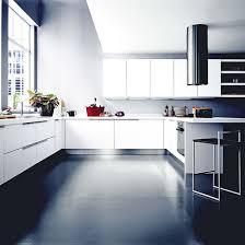 Kitchen Units Designs Modern Monochrome Kitchen Units Designer Kitchen Unit Ideas