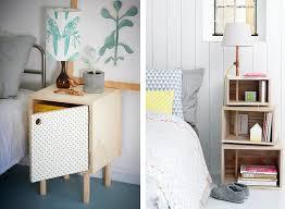 comodini in stile idee creative per il comodino casa it