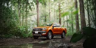 Ford Ranger Like Trucks - sources say ford ranger raptor is coming ford authority