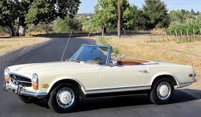 mercedes 280sl 1969 mercedes 280sl 685x400 jpg