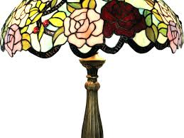 small stained glass tiffany lamps table lamps small stained glass table