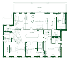 luxury estate plans 7 bed luxury property st george u0027s hill estate weybridge octagon