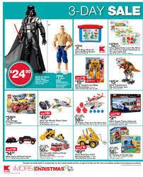 kmart thanksgiving day ad kmart 2014 black friday ad
