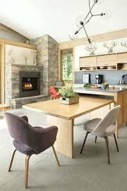 coin repas cuisine moderne coin repas cuisine moderne coin repas en bois intacgrac au plan de