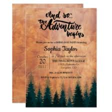 going away to college invitations going away to college invitations announcements zazzle