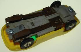 porsche 904 rear atlas ho motoring slot cars lemon porsche 904 gto bodies scarce