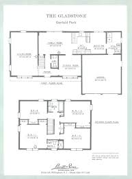 side hall colonial house plans u2013 house design ideas