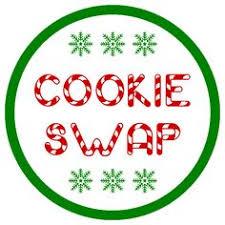 december cookie swap wine nite wine nite pinterest cookie