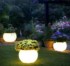 Solar Outdoor Lighting Benefits And Advantages Of Solar Outdoor Lighting Solar Powered
