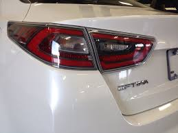 2013 kia optima lights 2014 optima hybrid tail lights
