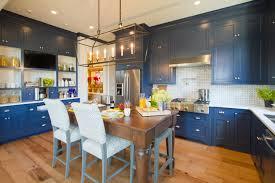 Navy Blue Kitchen Cabinets 100 Kitchen Colors 2014 47 Best Galley Kitchen Designs