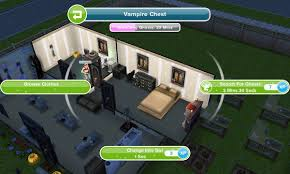 the sims freeplay gets teen update halloween event in full swing