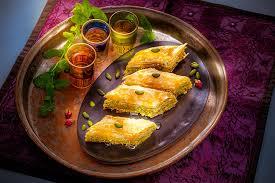 recette de cuisine professionnel baklava recettes du soleil cuisine companion de moulinex votre
