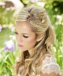 hairstyles with headbands foe mature women 50 dreamy wedding hairstyles for long hair my new hairstyles