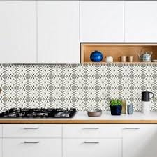 Kitchen Tiles Designs Ideas Cement Tile Design Ideas Installations Using Avente S Cement