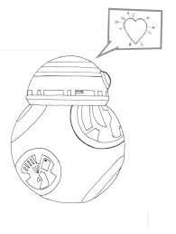 8 more star wars inspired valentines coloring pages page 2 of 9