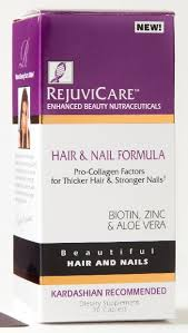 vitamins for nail growth and strength