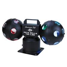 american dj lighting equipment roto balls tri led product archive light lights products adj