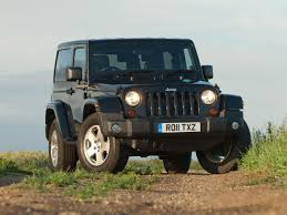 jeep jku truck conversion used jeep wrangler cars for sale on auto trader uk