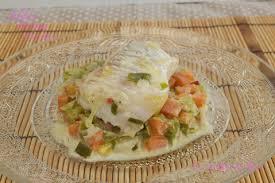 cuisiner filet de julienne filet de julienne sur lit de poireaux les recettes de jacre en