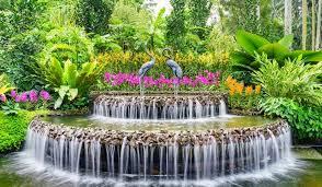 World Botanical Gardens 15 Gorgeous Botanical Gardens From Around The World Worldatlas