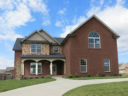 new homes for sale in clarksville tn 37043