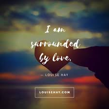 quotes about love in christmas daily affirmations u0026 positive quotes from louise hay