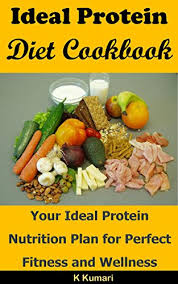 amazon com ideal protein diet cookbook your ideal protein