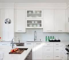 Modern Kitchen White Cabinets Small Kitchen White Cabinets Best For Cabinetry Ideas