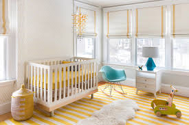 Modern Nursery Rug 10 Design Elements For A Chic Modern Nursery Hgtv S Decorating