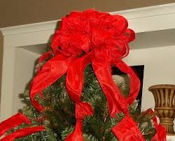big christmas bows how to make wire ribbon christmas bows shutterfly how to make a