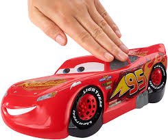 cars 3 cars 3 žaidimas gas out