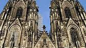 Cologne Cathedral Interior Cologne Cathedral Interior Tour Youtube