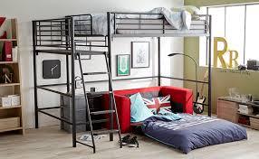 chambre d un aménager une chambre pour ado façon studio alinéa
