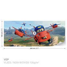 wall mural photo wallpaper xxl disney cars planes air mater 317ws wall mural photo wallpaper xxl disney cars planes