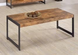 Rustic Metal And Wood Coffee Table Brown Rectangle Rustic Metal Wood Coffee Table Ideas To Complete