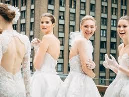 s bridal lhuillier s wedding dresses 2018 brides