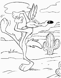88 looney tunes coloring pages images looney