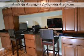 Diy Built In Desk by Office Built In Office Custom Home Office Cabinets And Built In