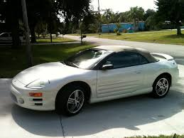 mitsubishi eclipse spyder price modifications pictures moibibiki