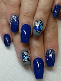 hanukkah nail day 346 hanukkah nail nails magazine
