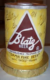 beer can cake tasty layers flint michigan sculpted cakes cupcakes candy