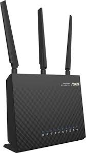 amazon black friday wireless routers asus wirelessac1900 dual band gigabit wireless router black rt