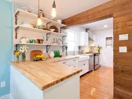 wood countertops white kitchen pendant lighting unique glass