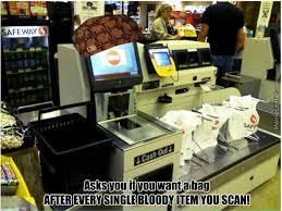 Self Checkout Meme - self checkout meme 28 images scumbag self checkout weknowmemes