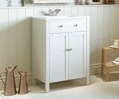 Square Sink Vanity Unit Free Standing Vanity Units Burlington Olive 650mm Freestanding