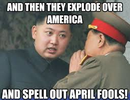 April Fools Day Meme - best funny april fools day meme valentine s day deals