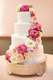 Halloween Wedding Cake Ideas by Best 25 Wedding Cake Backdrop Ideas On Pinterest Cake Table
