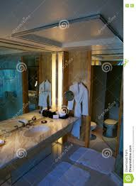 Large Bathroom Singapore July 23rd 2016 Luxury Hotel Room With Modern