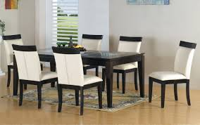 upholstered breakfast nook dining room upholstered modern dining chairs awesome modern